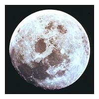 Mondzeichen Bestimmen